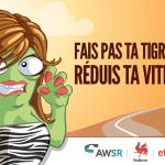 Affiche autoroute Bis Fr