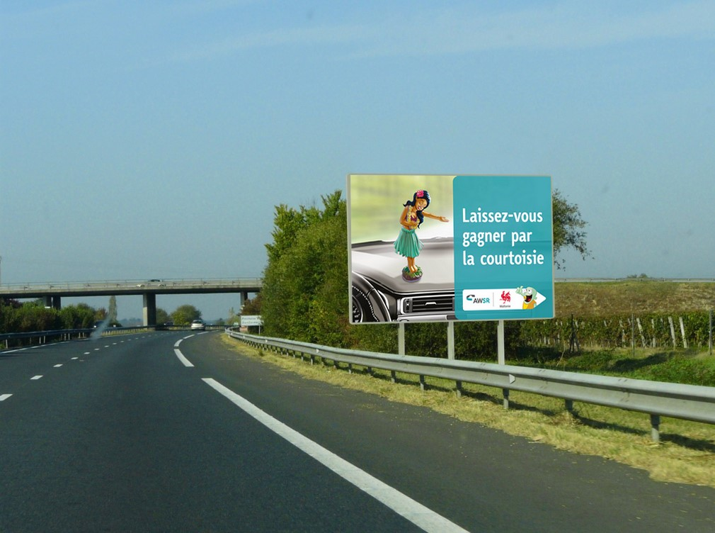 """Résultat de recherche d'images pour """"affiche autoroute"""""""