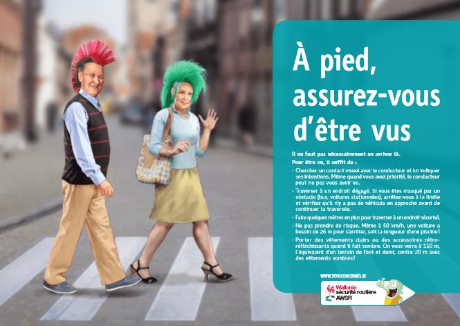 Campagne Pieton 2017 2