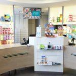 Mock Up Pharma Pieton 2017