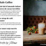 Recette Mocktail Backsafe Coffee