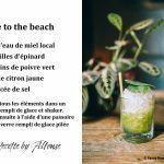 Recette Mocktail3
