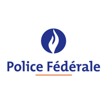 Logo Police Federale