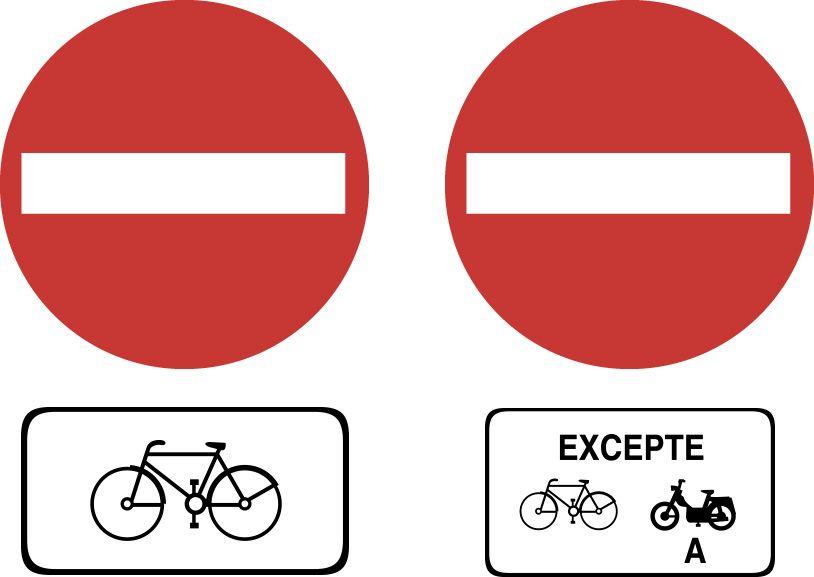 Page Cycliste Sul