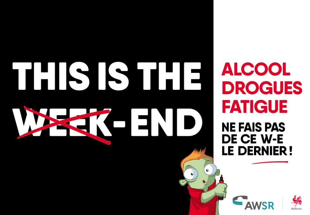 Affiche alcool week-end 20161