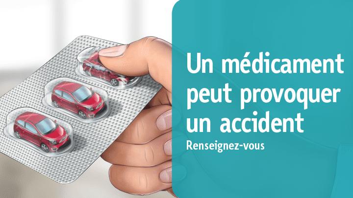 Campagne médicaments 2017