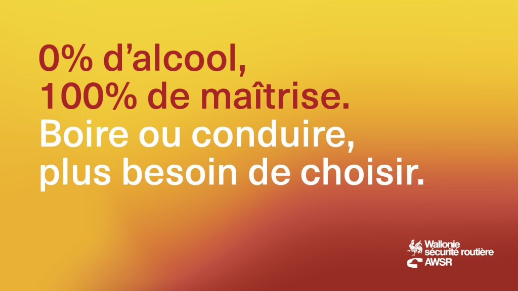 Campagne Alcool 2020