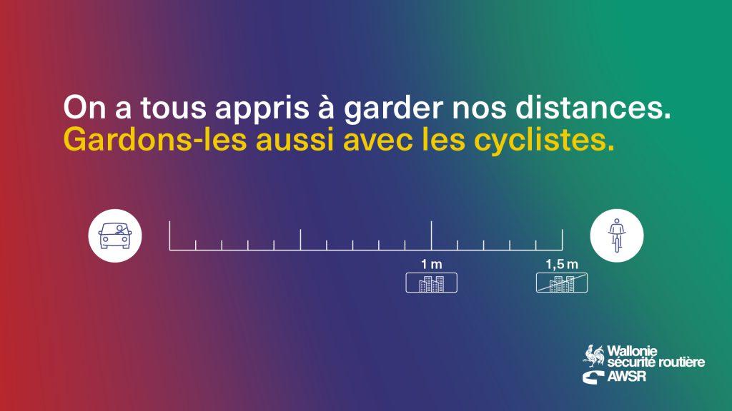 Campagne Partage De La Route 2020