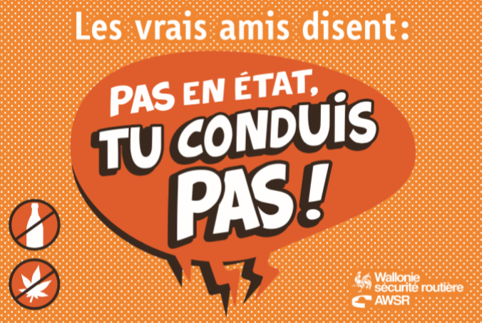 Campagne alcool 2019