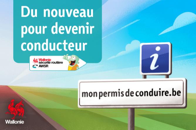 Affiche Autoroute Fr monpermisdeconduire