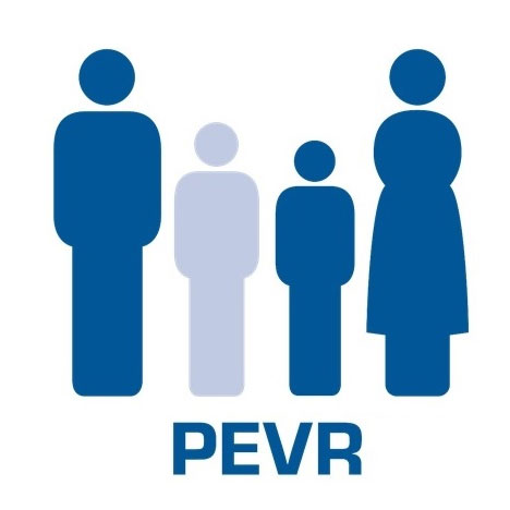 Logo Pevr