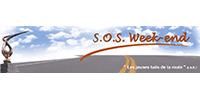 Logo Sosweekend