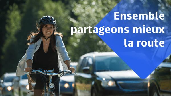 Ensemble Partageons Mieux La Route 1920x1080 Web